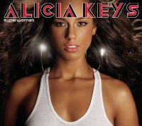 Cover Alicia Keys - Superwoman