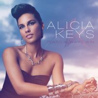 Cover Alicia Keys - Tears Always Win