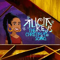 Cover Alicia Keys - The Christmas Song