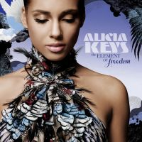 Cover Alicia Keys - The Element Of Freedom