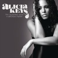 Cover Alicia Keys - Try Sleeping With A Broken Heart