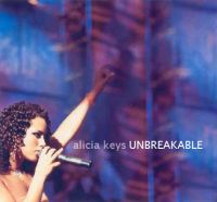 Cover Alicia Keys - Unbreakable (Unplugged)