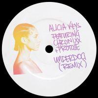 Cover Alicia Keys - Underdog