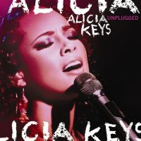 Cover Alicia Keys - Unplugged