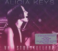 Cover Alicia Keys - VH1 Storytellers