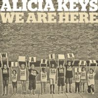 Cover Alicia Keys - We Are Here