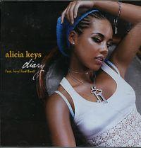 Cover Alicia Keys feat. Tony! Toni! Toné! - Diary