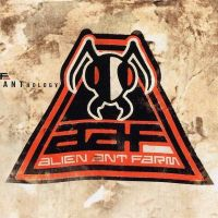 Cover Alien Ant Farm - ANThology
