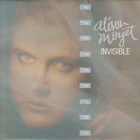 Cover Alison Moyet - Invisible