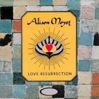 Cover Alison Moyet - Love Resurrection