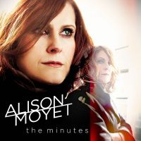 Cover Alison Moyet - The Minutes
