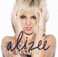 Cover Alizée - Blonde