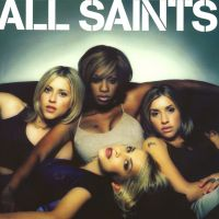 Cover All Saints - All Saints