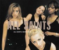 Cover All Saints - Never Ever