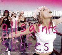 Cover All Saints - Pure Shores