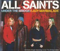 Cover All Saints - Under The Bridge