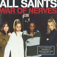 Cover All Saints - War Of Nerves