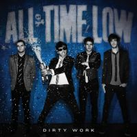 Cover All Time Low - Dirty Work