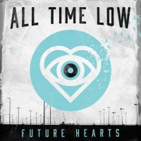 Cover All Time Low - Future Hearts