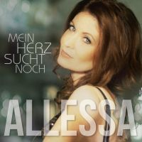 Cover Allessa - Mein Herz sucht noch