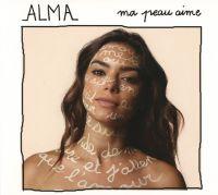 Cover Alma - Ma peau aime