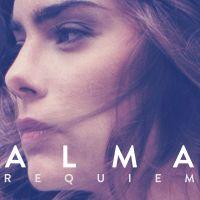 Cover Alma - Requiem