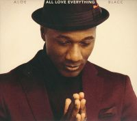 Cover Aloe Blacc - All Love Everything
