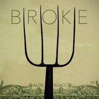 Cover Aloe Blacc - Broke