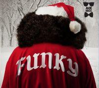 Cover Aloe Blacc - Christmas Funk