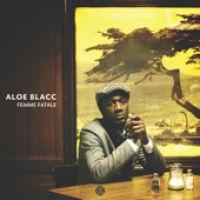 Cover Aloe Blacc - Femme fatale