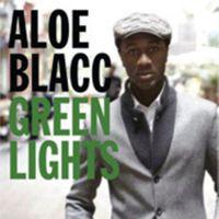 Cover Aloe Blacc - Green Lights