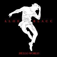Cover Aloe Blacc - Hello World