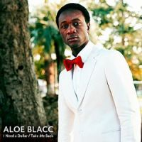 Cover Aloe Blacc - I Need A Dollar