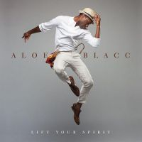 Cover Aloe Blacc - Lift Your Spirit