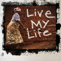 Cover Aloe Blacc - Live My Life