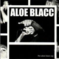 Cover Aloe Blacc - The Aloe Blacc EP