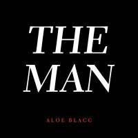 Cover Aloe Blacc - The Man