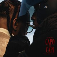 Cover Alonzo - Capo dei capi - Vol. II & III