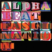 Cover Alphabeat - Fascination