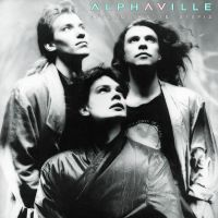 Cover Alphaville - Afternoons In Utopia