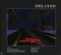 Cover Alt-J - Relaxer