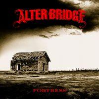 Cover Alter Bridge - Fortress