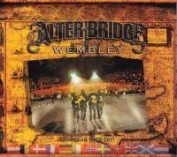 Cover Alter Bridge - Live At Wembley - European Tour 2011