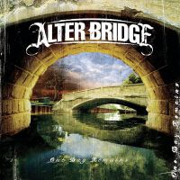 Cover Alter Bridge - One Day Remains