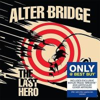 Cover Alter Bridge - The Last Hero