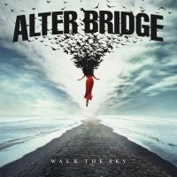 Cover Alter Bridge - Walk The Sky