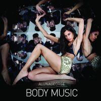 Cover AlunaGeorge - Body Music