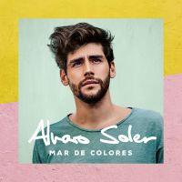 Cover Alvaro Soler - Mar de colores