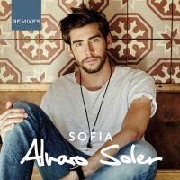 Cover Alvaro Soler - Sofia