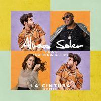 Cover Alvaro Soler feat. Flo Rida & Tini - La cintura (Remix)